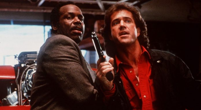 Lethal Weapon 5 Gibson