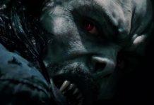 Morbius Teaser