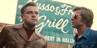 Once Upon a Time in Hollywood Langfassung