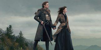 """""""Outlander"""": Staffel 4 hat einen Starttermin bei Netflix"""