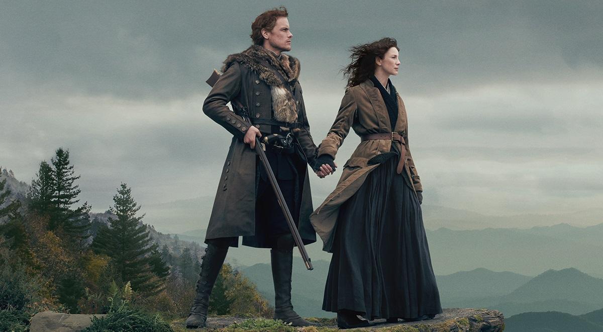 Outlander Staffel 4 Folgen