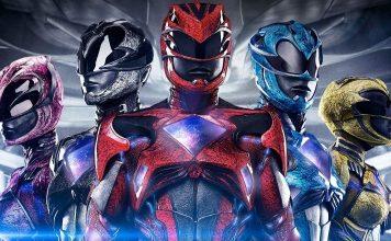 Power Rangers Film