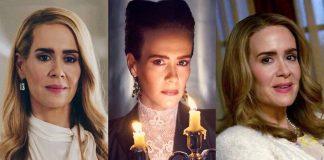American Horror Story Staffel 10 Sarah Paulson