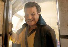Star Wars Der Aufstieg Skywalkers Fanservice