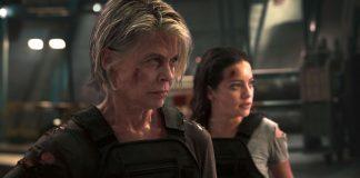 Terminator Linda Hamilton
