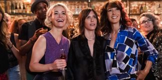 The L Word Generation Q Staffel 2