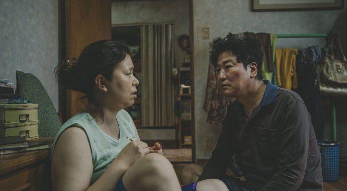 Toronto Film Critics Association 2019