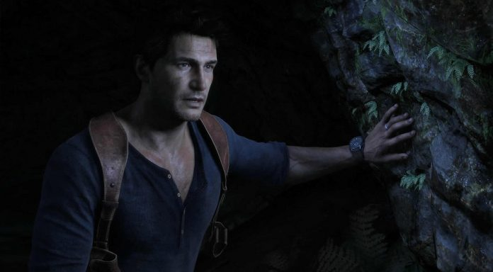 Uncharted Film Regie