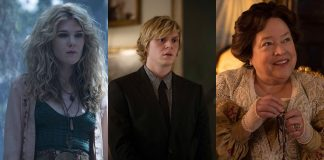 American Horror Story Staffel 10 Cast
