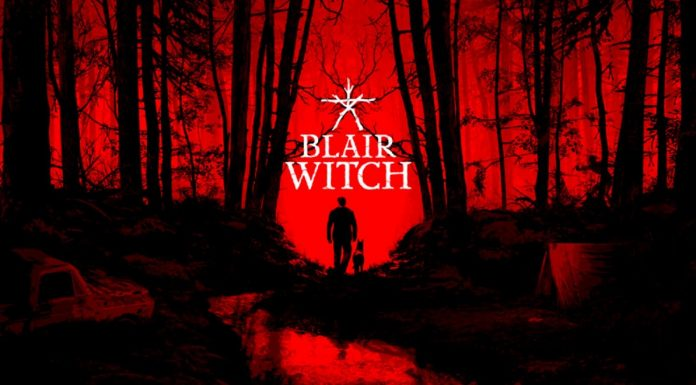 Blair Witch Xbox Game