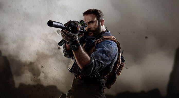 Call of Duty Kinofilm