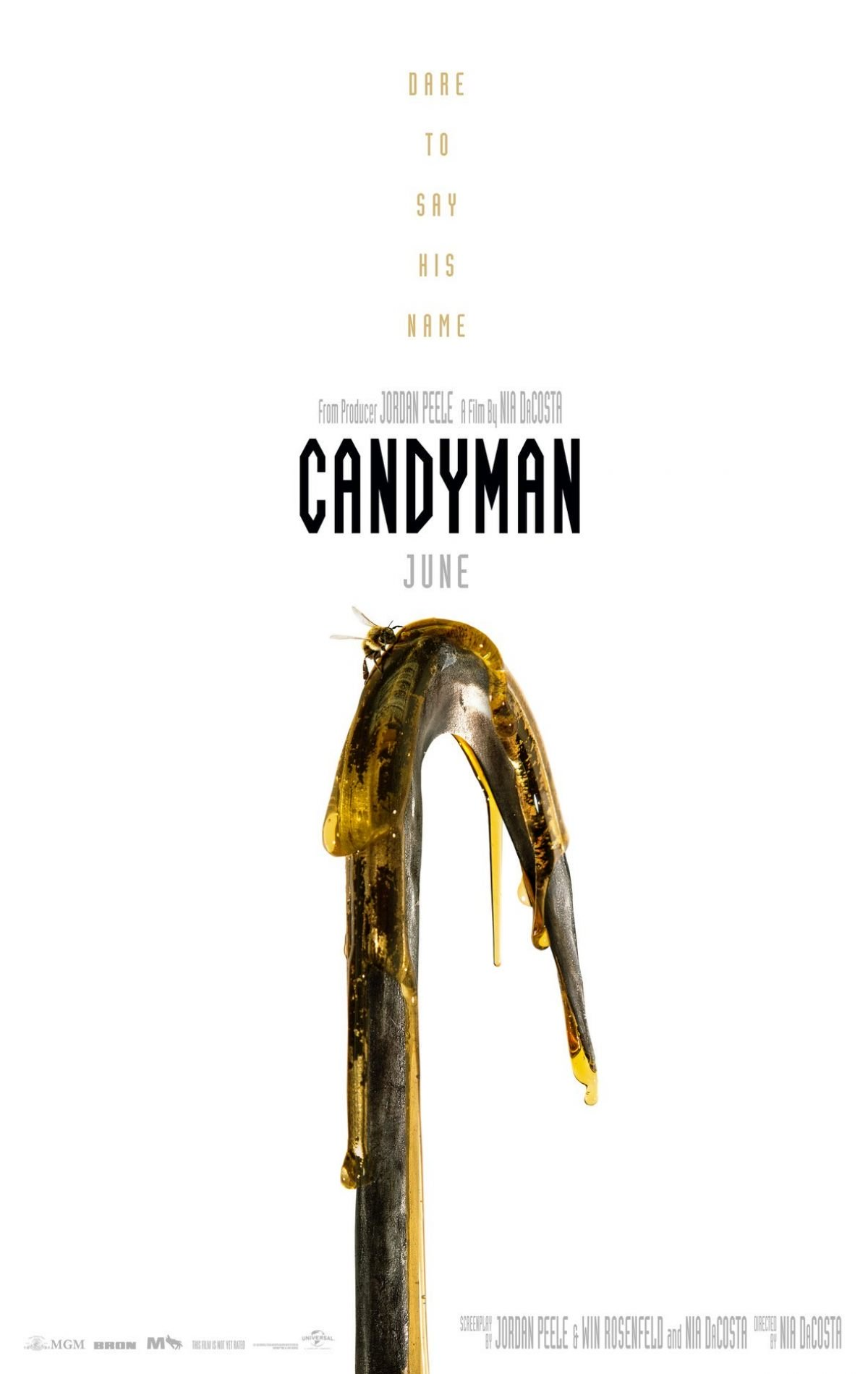 Candyman Trailer & Poster