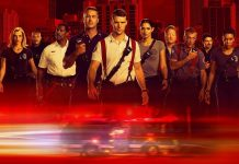 Chicago Fire Staffel 9