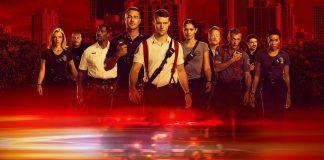 Chicago Fire Staffel 9