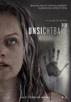 Der Unsichtbare (2020) Kritik