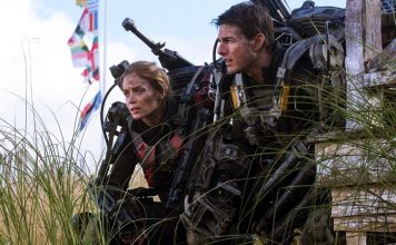 Edge of Tomorrow 2 Sequel