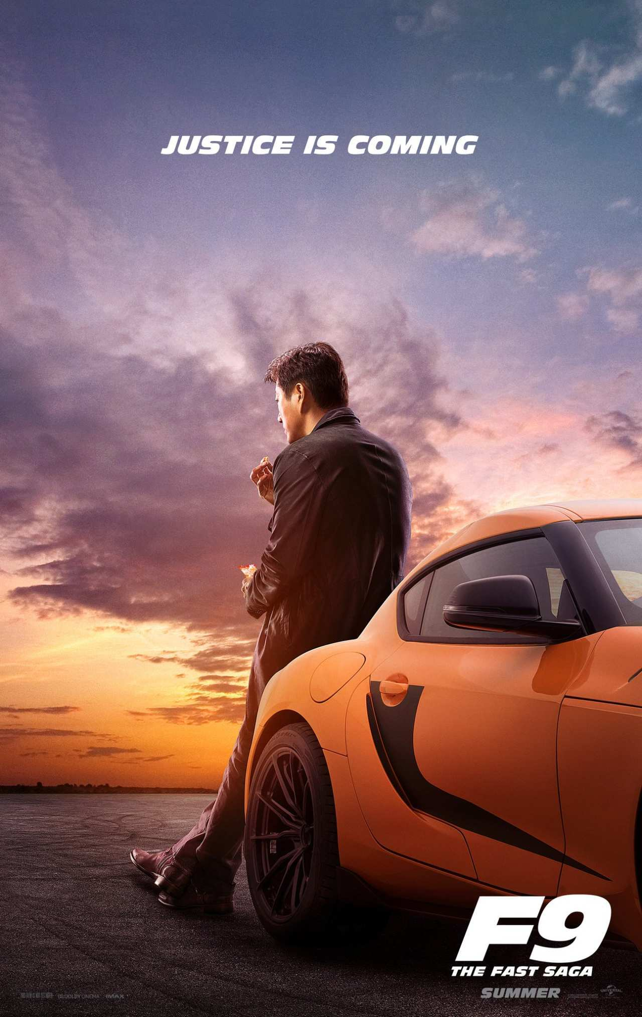 Fast and Furious 9 Trailer & Poster 9