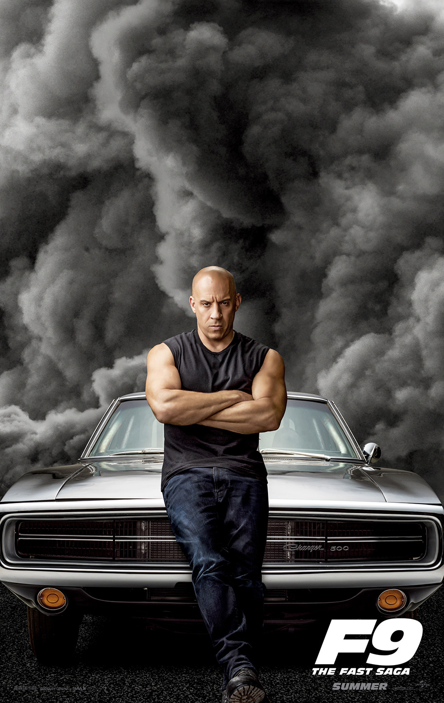 Fast and Furious 9 Trailer & Poster 6