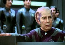 Galaxy Quest TV Serie