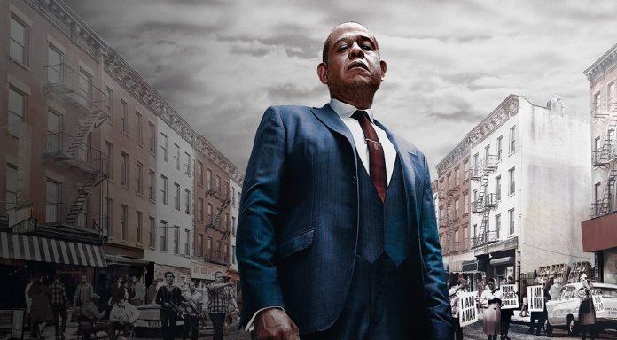Godfather of Harlem Staffel 2