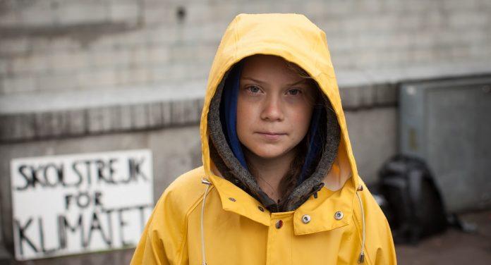 Greta Thunberg Doku