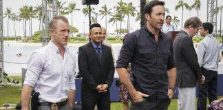 Hawaii Five 0 Staffel 11