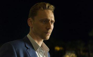 Tom Hiddleston Netflix