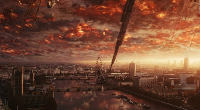 Independence Day 3 Roland Emmerich