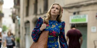 Killing Eve Staffel 3