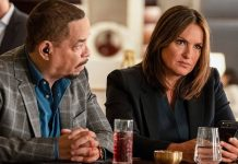Law and Order Special Victims Unit Staffel 22