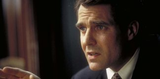 Mission Impossible 7 Henry Czerny
