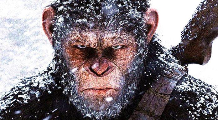 Planet der Affen Reboot