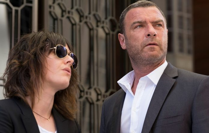 Ray Donovan Staffel 8
