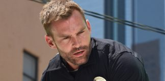 Seann William Scott Serie