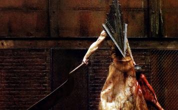 Silent Hill Film