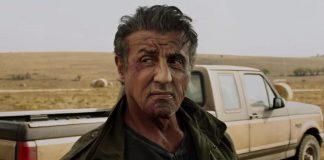 Sylvester Stallone Michael Bay