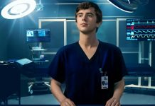The Good Doctor Staffel 4