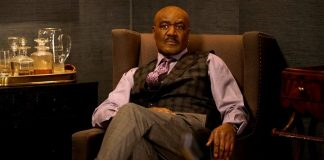The Good Fight Delroy Lindo