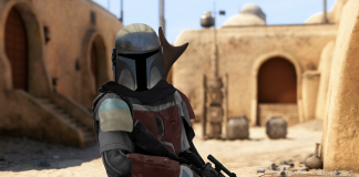 The Mandalorian Staffel 2 Start