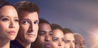 The Rookie Staffel 2 Start