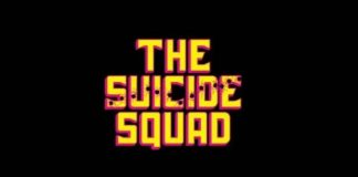 The Suicide Squad Drehende