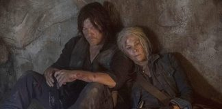 The Walking Dead Staffel 10 Quoten