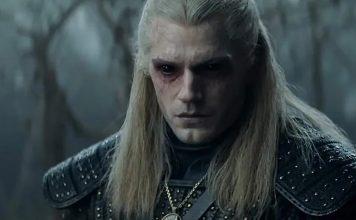 The Witcher Staffel 2 Drehstart