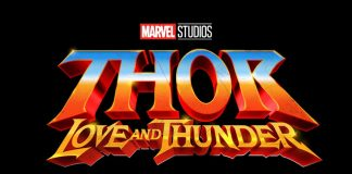 Thor Love and Thunder Autorin