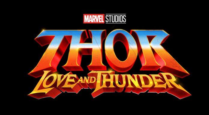 Thor Love and Thunder Autorin