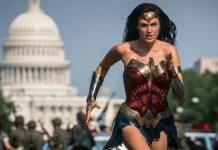 Wonder Woman 1984 Bilder
