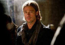 World War Z 2 Brad Pitt