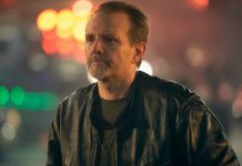 The Mandalorian Staffel 2 Michael Biehn
