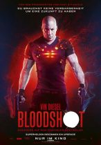 Bloodshot (2020) Kritik