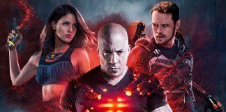 Bloodshot (2020) Filmkritik